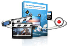 Sony Xperia SL video converter