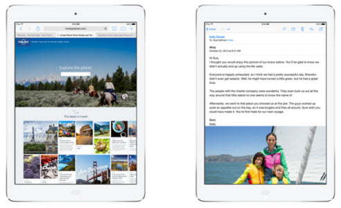 video converter for iPad Air