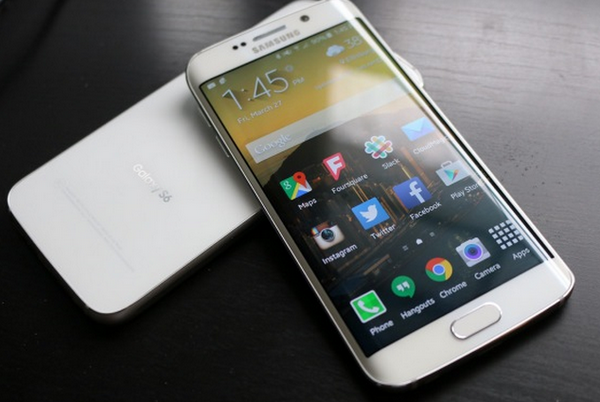 Samsung Galaxy S6 convert movies to all kinds of formats