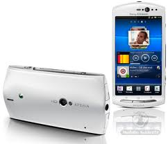 video converter for Sony Ericsson Xperia Neo V