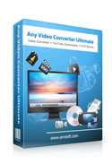 Buy Any Video Converter Ultimate for Mac