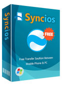 SynciOS Manager Free