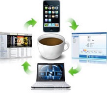 free iphone transfer software